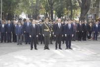 BILGE AKTAŞ - Çankırı'da 29 Ekim Cumhuriyet Bayramı Kutlamaları Başladı