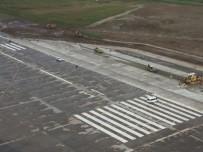 KıRıM - Çarşamba Havalimanında Sona Doğru