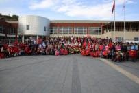 ÇOCUK MECLİSİ - Çocuk Meclisi'nden 29 Ekim Cumhuriyet Bayramı Etkinliği