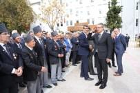 MEHMET ALI ÇALKAYA - Cumhuriyet Coşkusu İzmir'in İlçelerini Sardı