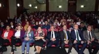 SERHAT VANÇELIK - DAS Bölge Toplantısı, Atatürk Üniversitesinde Gerçekleşti