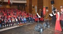 MESUT ÖZAKCAN - Efeler Belediyesi Cumhuriyet Konseri İle Vatandaşlara Unutulmaz Bir Gece Yaşattı