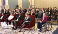 KALIFIYE - Engelliler Medyada Olmak İstiyor