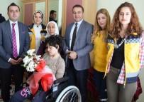 İHBAR HATTI - Erciş Belediye Başkan Vekili Yaşar'dan Sürpriz Ziyaret