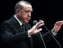 ERKEN SEÇİM - Erdoğan'dan 'erken seçim' açıklaması