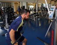 CAN BARTU - Fenerbahçe'de Kayseri Mesaisi Sürüyor