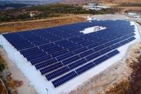 AKTOPRAK - Gaski'den Aktoprak'a 1MW Güneş Enerjisi Santrali