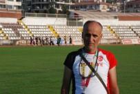 ABDULLAH YıLMAZ - Gazete Kupürü Hayatını Değiştirdi, Atletizm Süper Ligi'nde Kulüp Başkanı Oldu