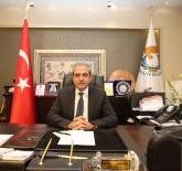 ÇANAKKALE DESTANI - Haliliye Belediye Başkanı Fevzi Demirkol Açıklaması