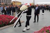 ABDÜLHAMİT GÜL - İzmir'de 94. Yıl Kutlamaları Başladı