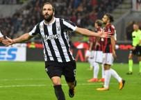 MILAN - Juventus, Milan'ı 2-0 Mağlup Etti
