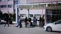 Karaman'da Silahla Yaralama Olayına Karışan 2 Kişi Tutuklandı