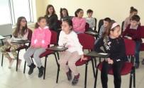 ALTıNOK ÖZ - Kartal Belediyesi Sanat Akademisi Açıldı