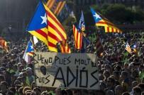 DİKTATÖRLÜK - Katalonya, Avrupayı Korkuttu