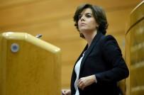 MARİANO RAJOY - Katalonyanın Yönetimi Başbakan Yardımcısı Saenz'e Verildi