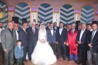 KİLİS VALİSİ - KESOB Başkanı Sevengül'ün Mutlu Günü