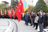MEHMET SIYAM KESIMOĞLU - Kırklareli'nde Cumhuriyet Bayramı Coşkusu