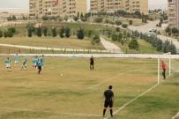 AKBELEN - Kurtuluş Kupası Futbol Turnuvası Cumhuriyet Bayramı'nda Başlıyor