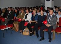 İZMIR MARŞı - Mavi Deniz Anadolu Lisesi'nde Cumhuriyet Coşkusu