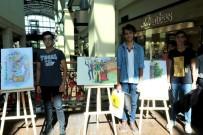 NEVIT KODALLı - MTSO, İklim Eylem Haftasında İklim Değişikliğine Dikkat Çekti