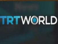 BUDIST - Myanmar'da çekim yapan TRT WORLD ekibine gözaltı