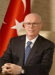 DEVRIMCI - Odunpazarı Belediye Başkanı Av. Kazım Kurt'un 29 Ekim Cumhuriyet Bayramı Mesajı