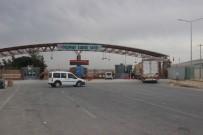 ÖNCÜPINAR - Öncüpınar Sınır Kapısı Açıldı