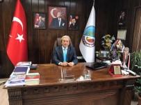 DÜŞMAN İŞGALİ - Osmaneli Belediye Başkanı Şahin' İn 29 Ekim Cumhuriyet Bayramı Mesajı