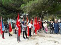 EDIP ÇAKıCı - Osmaneli 'De 29 Ekim Cumhuriyet Bayramı Kutlamaları Başladı