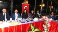 TANZANYA - Osmanlı Kıyafetleri Defilesi İlgi Gördü