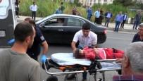 OTOBÜS ŞOFÖRÜ - Otistik Engelli Çocuk Trafik Kazasında Hayatını Kaybetti