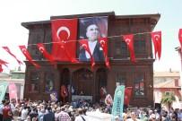 DÜŞMAN İŞGALİ - Türk Tarihinin Son Hafızası 'Edirne Kent Müzesi'