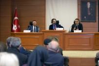SANI KONUKOĞLU HASTANESI - Özel Sani Konukoğlu Hastanesi'nde Halka Açık Konferans
