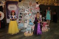 PAYAS - Payas Belediyesi'nden 'Özel Gün Ve Nikah Şekeri' Sergisi