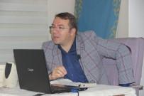 OBEZİTE - Prof. Dr. Hasan Türkez'den Bor Biyolojisi Konferansı