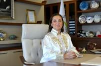 FELAKET - Rektör Çakar Kızılay Haftasını Kutladı