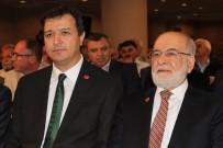 MİLLİ GÖRÜŞ - Saadet Partisi Genel Başkanı Temel Karamollaoğlu Açıklaması