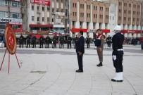 SAKARYA VALİSİ - Sakarya'da 29 Ekim Cumhuriyet Bayramı Kutlamaları Başladı
