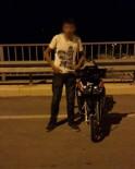Sinop'ta Trafik Kazası  Açıklaması 1 Ölü, 1 Yaralı
