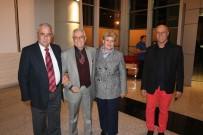 KADIR HAS - Spor Adamları Derneği 5.Vefa Gecesini Düzenledi