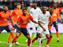 EMRE BELÖZOĞLU - Süper Lig Açıklaması Medipol Başakşehir Açıklaması 1 - Teleset Mobilya Akhisarspor Açıklaması 0 (İlk Yarı)