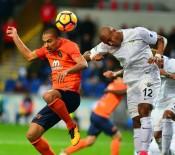 EMRE BELÖZOĞLU - Süper Lig Açıklaması Medipol Başakşehir Açıklaması 2 - Teleset Mobilya Akhisarspor Açıklaması 1 (Maç Sonucu)