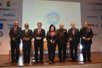 ESENGÜL CIVELEK - TAFI Kongresi Muğla'da Başladı