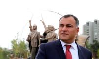 TAŞDELEN - Taşdelen Açıklaması 'Cumhuriyet Bir Ulusun Kimliğidir'