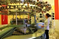 TEKSTİL ATÖLYESİ - Temizlik İşinden Fabrika Patronluğuna Uzanan Yol