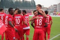 MEHMET YıLDıRıM - TFF 1. Lig Açıklaması Balıkesirspor Baltok Açıklaması 4 - Adanaspor Açıklaması 1