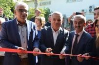 KAYALı - TÜM BEL-SEN Kuşadası Lokali Açıldı
