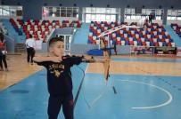 MEHMET ÖZER - Zonguldak'ta Cumhuriyet Kupası Okçuluk İl Birinciliği Müsabakaları Yapıldı