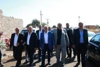 BARIŞ YEMEĞİ - 20 Yıllık Kan Davası, Barış Sofrasında Noktalandı