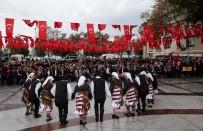 BARBAROS HAYRETTİN PAŞA - 29 Ekim Cumhuriyet Bayramı Beykoz'da Kutlandı